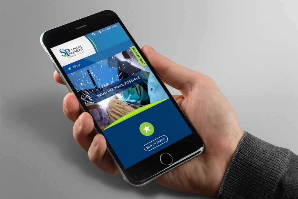 SPCC Phone Display