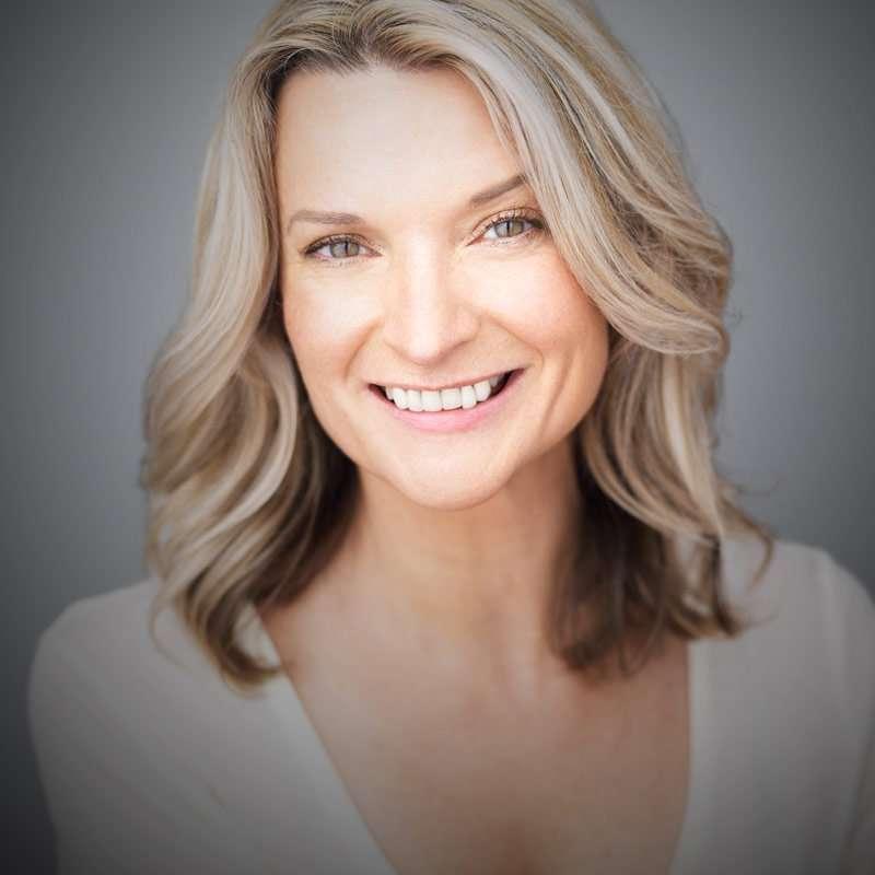 Andrea Ferguson